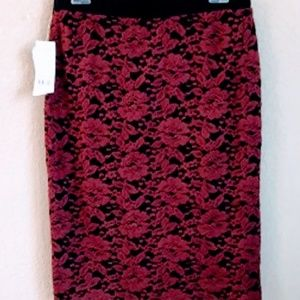 NY Collection Skirt